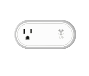 OPRO9 iU9 Smart Power Outlet