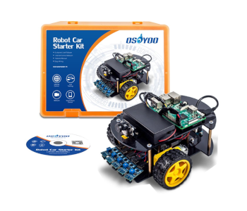 OSOYOO Robot Car Kit