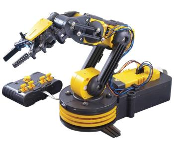 best-value-robotic-arm