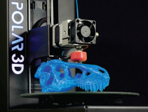 What are Polar 3D Printers and Best Models to Consider