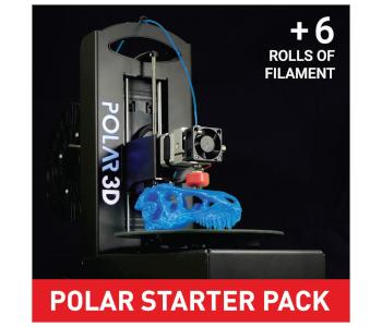 Polar3D 3D printer