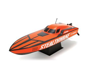 Pro Boat Stealthwake RTR Brushed Powered Deep-V