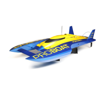 Pro Boat UL-19 RTR Brushless Powered Hydroplane