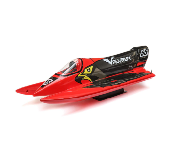Pro Boat Valvryn RTR F1 Self-Righting Tunnel Hull Powerboat