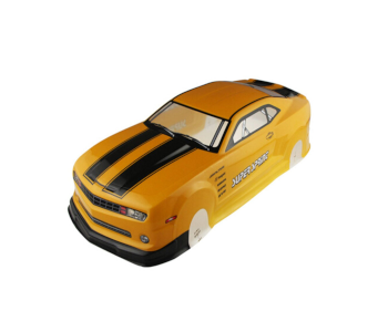 RC Drift Car Body Shell for Chevrolet Camaro