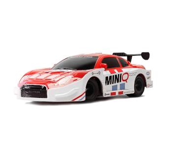 Rage C2400 Mini-Q 4WD RC DIY Kit Car