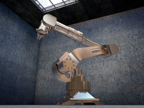 What are robotic arms and how do they work?