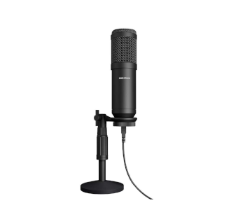SUDOTACK ST-850 Entry-Level Podcast Mic