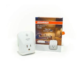 SYLVANIA SMART+ Smart Plug