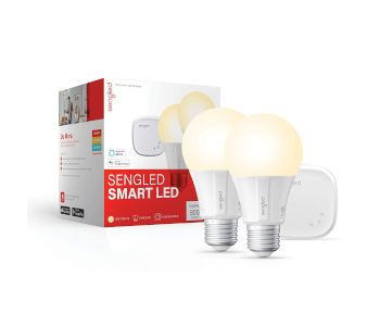Sengled Smart LED Starter Kit