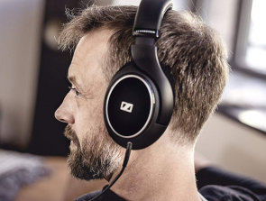 Sennheiser HD 598 Cs Review