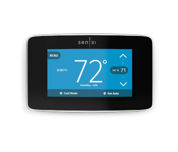 Sensi Touch Smart Thermostat