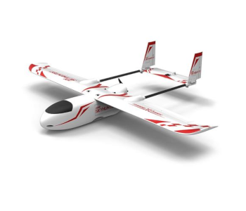 SonicModell Mini Skyhunter V2 FPV RC Plane Kit