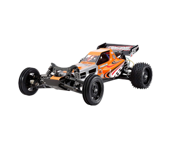 Tamiya Racing Fighter 2WD Off-Road Buggy Kit