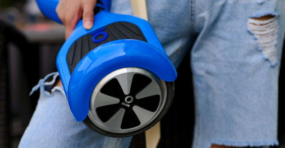 The Best Hoverboards with Music Speakers