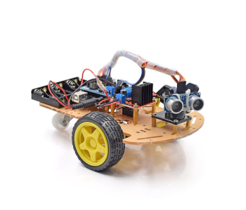 VKMaker Smart Robot Car