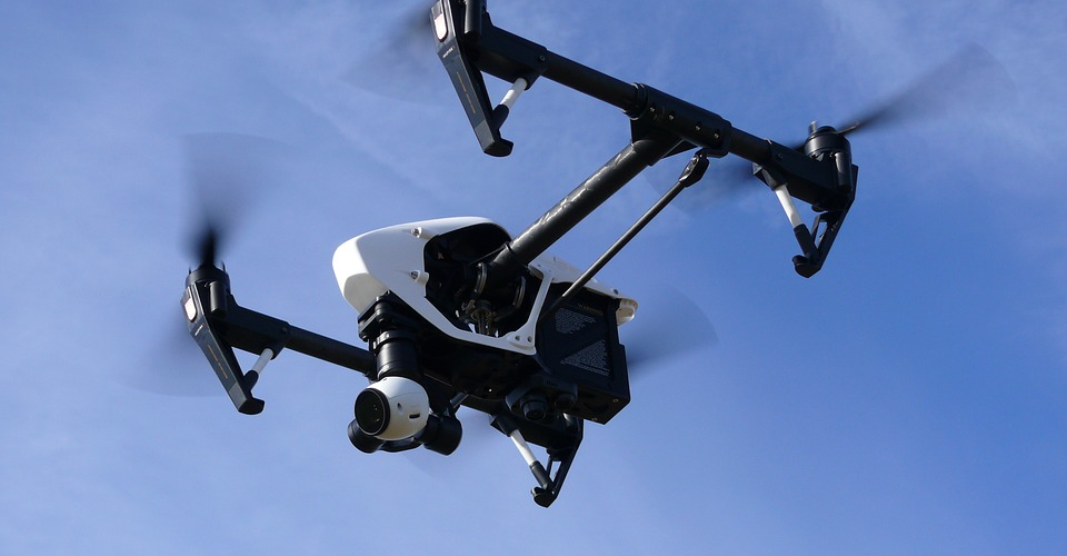 What Should Be in Your Drone Flight Logs?