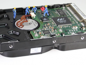 What are the Different Types of Hard Drives?