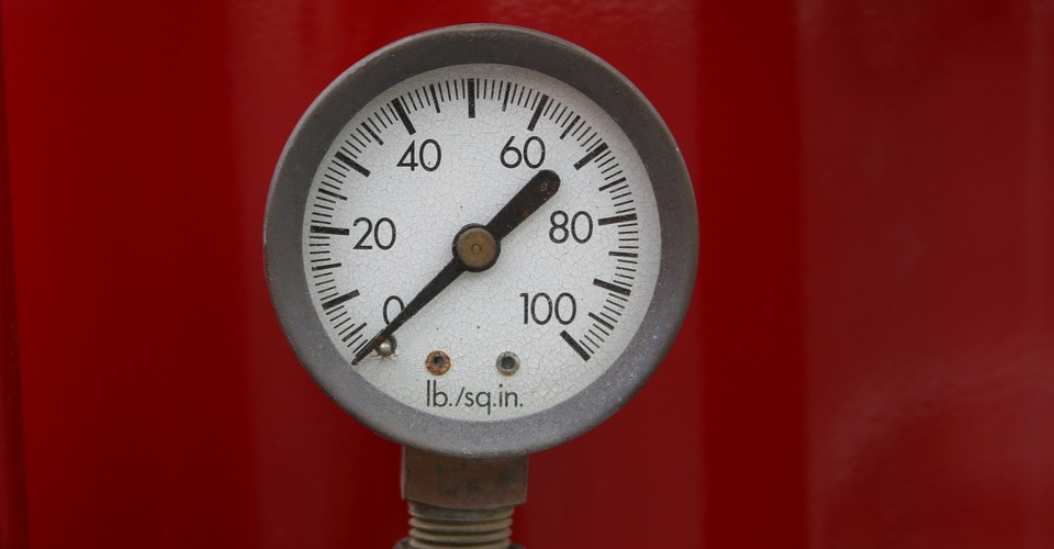 What is Gauge Pressure – how is it defined?
