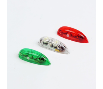 Wireless LED Navigation Light Set for RC Models
