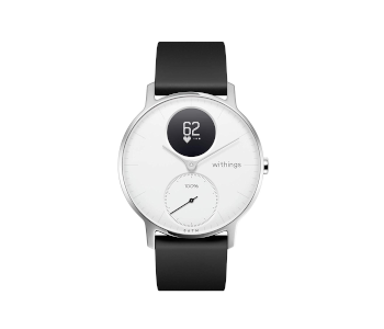 Withings/Nokia Steel HR Hybrid Smartwatch