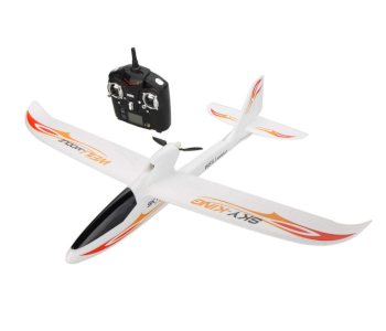 Wltoys F959 SKY-King RC Airplane