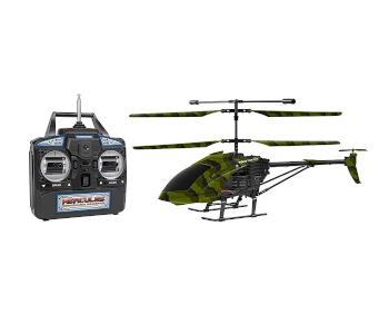 World Tech Toys Camo Hercules RC Gyro Heli