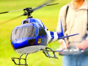 Best Large RC Helicopters