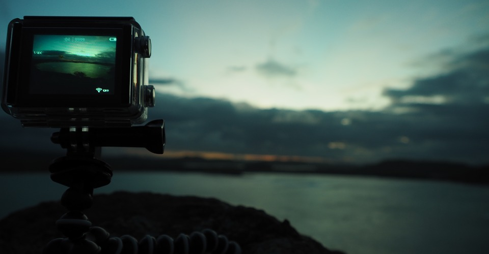 10 Cool GoPro Ideas You Need to Try Out