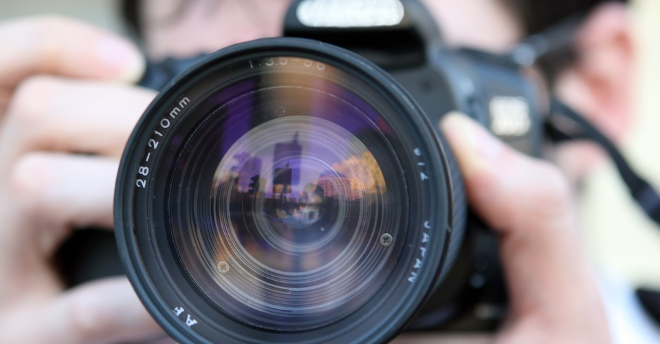 6 Best DSLRs with Flip Out Screens of 2019