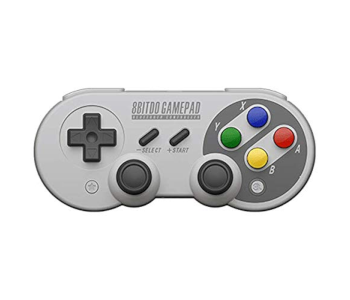 8BITDO SF30 WIRELESS BLUETOOTH PRO CONTROLLER