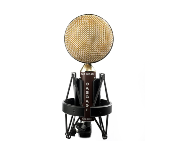 98-G-A FAT HEAD Ribbon Microphone
