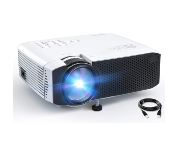 APEMAN Mini Portable 3500L Video Projector