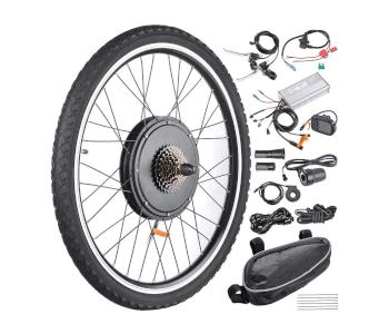 "AW 26""x1.75"" REAR WHEEL ELECTRIC BICYCLE CONVERSION KIT"
