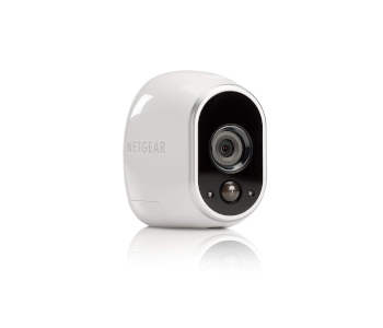 Arlo Wireless Home Security Camera
