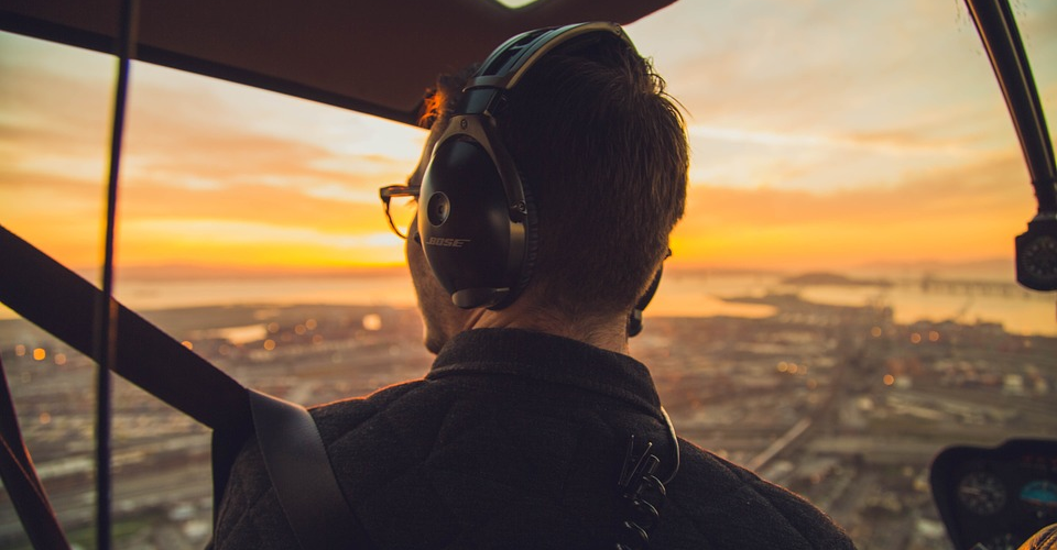 12 Best Aviation Headsets of 2019