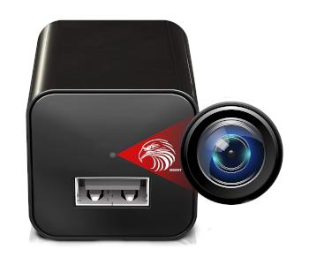 DIVINEEAGLE Spy Camera