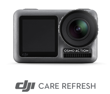 DJI Osmo Action Care Refresh