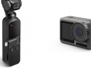 DJI Osmo Pocket vs. DJI Osmo Action: Which One Should You Get?