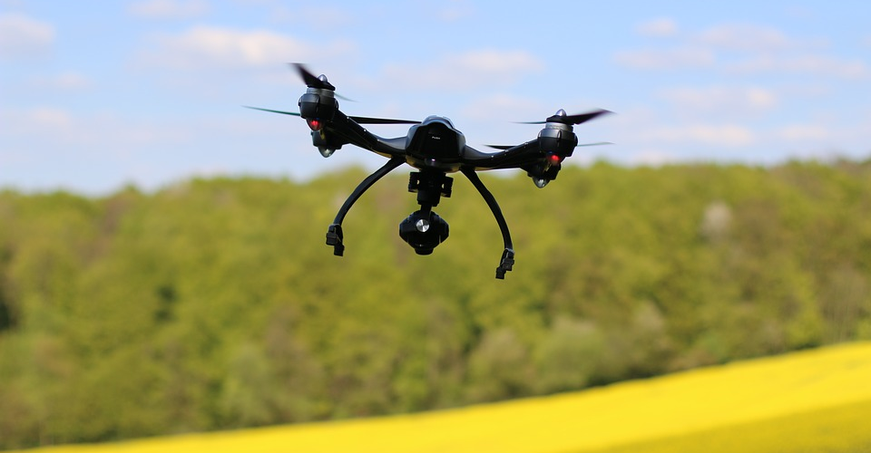 9 Best Drone Business Opportunities