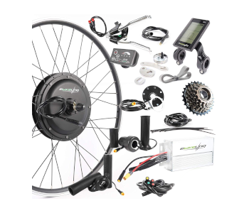 EBIKELING DIRECT DRIVE REAR WHEEL ELECTRIC BICYCLE KIT