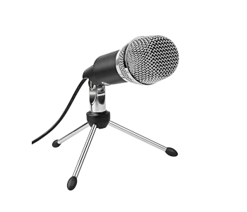 FIFINE USB Plug-N-Play Home Studio Microphone