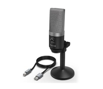 Fifine K670 PC Podcasting USB Mic