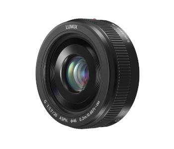 G II Lens