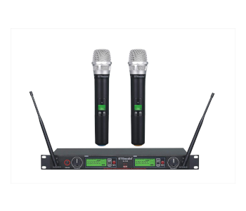 GTD Audio Wireless Karaoke Mic System