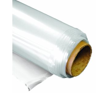 Grower's Solution Clear Plastic Film