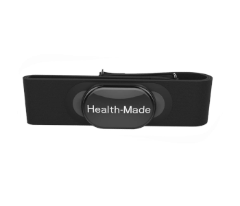Health-Made Heart Rate Monitor