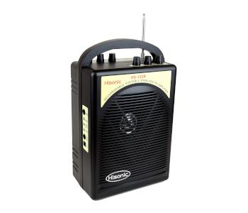 Hisonic HS122B-HL Speaker