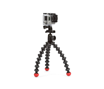 JOBY GorillaPod Action Video Tripod
