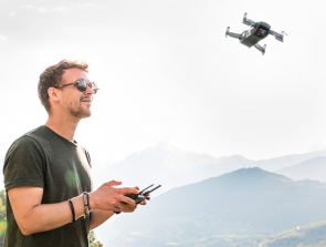 LAANC for Recreational Drone Pilots: Getting Started